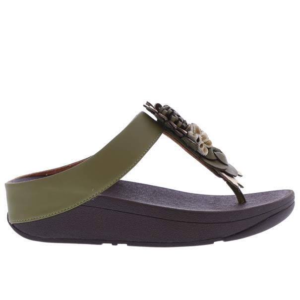 FitFlop TM Slippers 50042H211