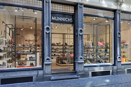 Munnichs Maastricht II