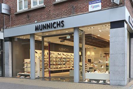 Munnichs Venlo - tel: 077-3514507